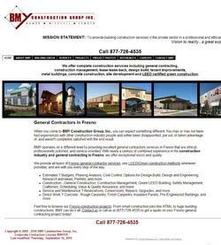 BMY Construction Group, Inc.